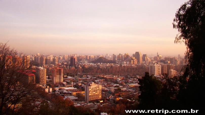 Roteiro Chile 10 dias