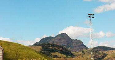 Travessia Pico da Bandeira