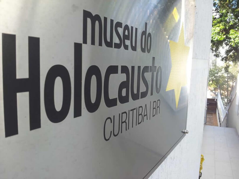 Museu do Holocausto