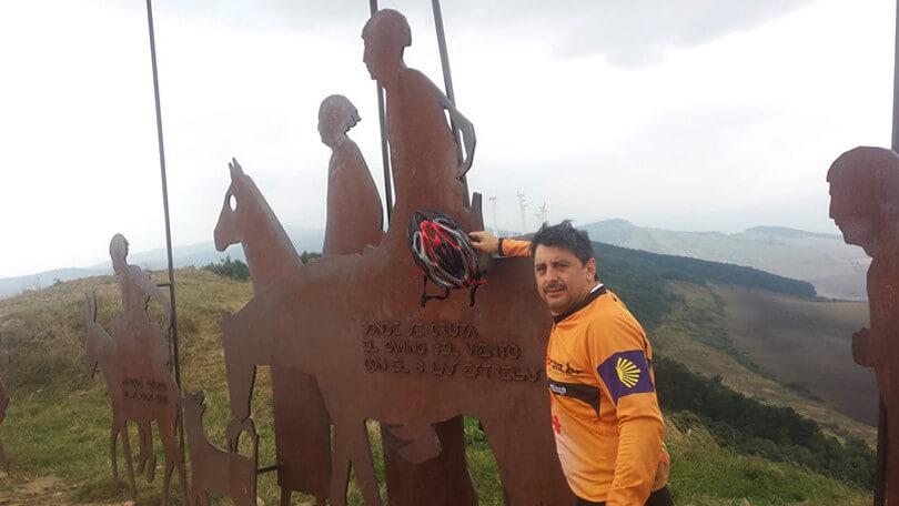 Caminho de Santiago etapa 3