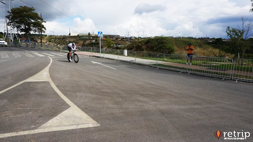 Caminho de Santiago etapa 10