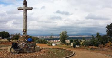 Caminho de Santiago etapa 9