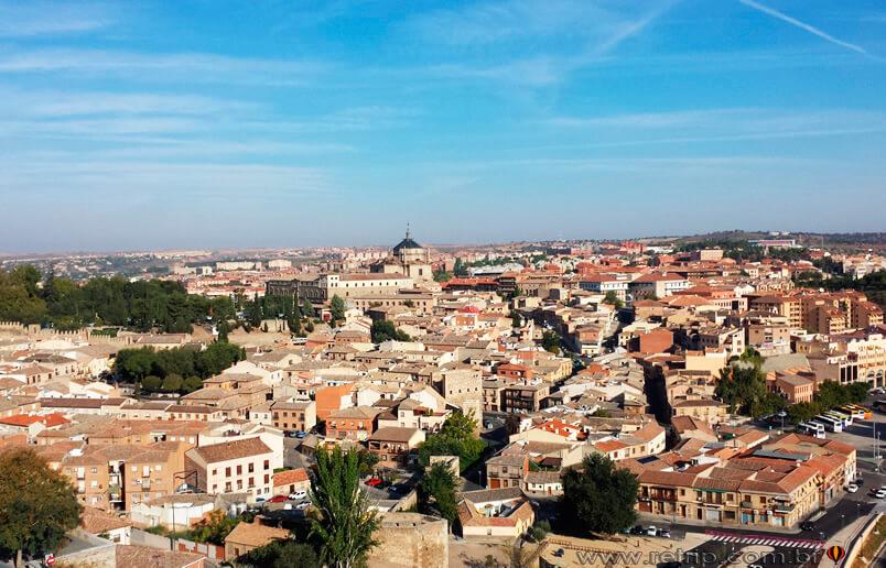 Dicas de Toledo
