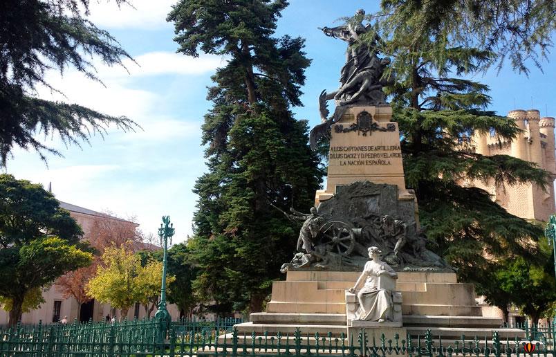 Dicas de Segovia