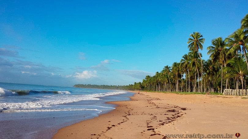 dicas das praias de maceió
