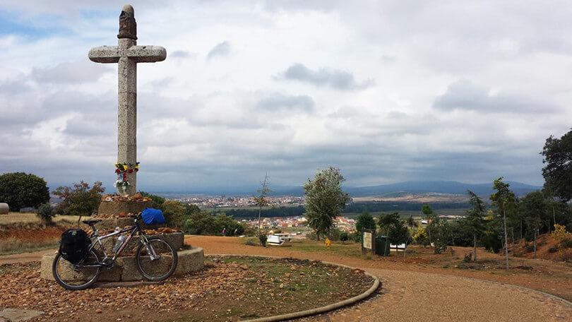 Um caminho de Santiago