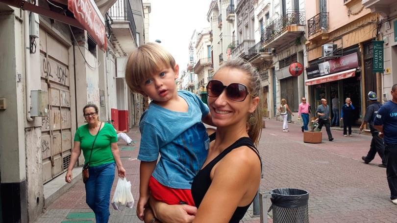 O que fazer em Montevidéu