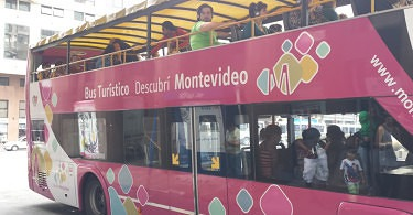 Transportes em Montevidéu