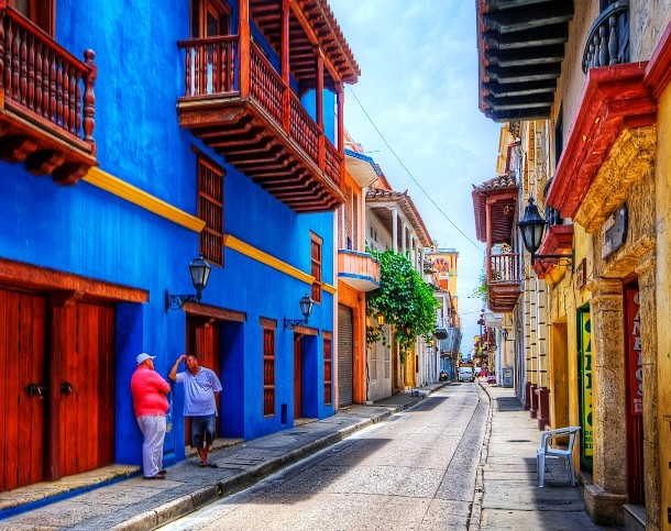 12 Cartagena Colombia