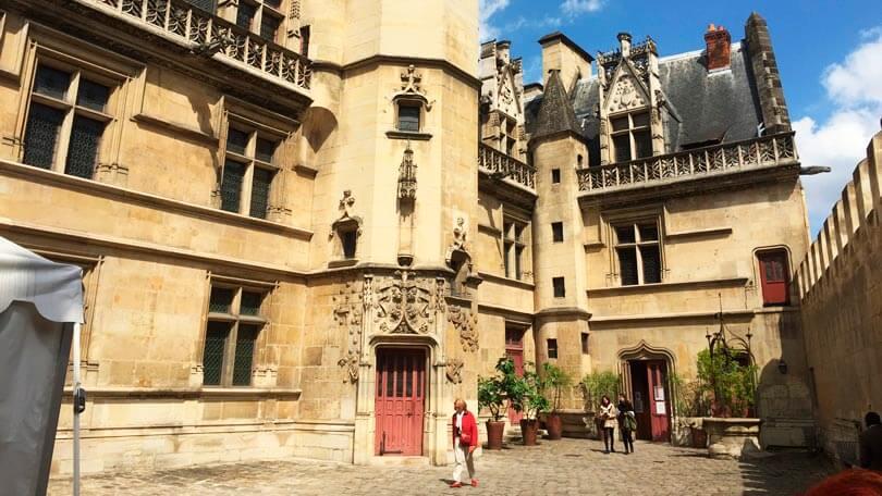 Museus Inusitados em Paris