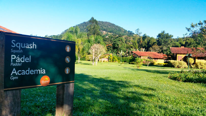 Bomtempo Resort Itaipava