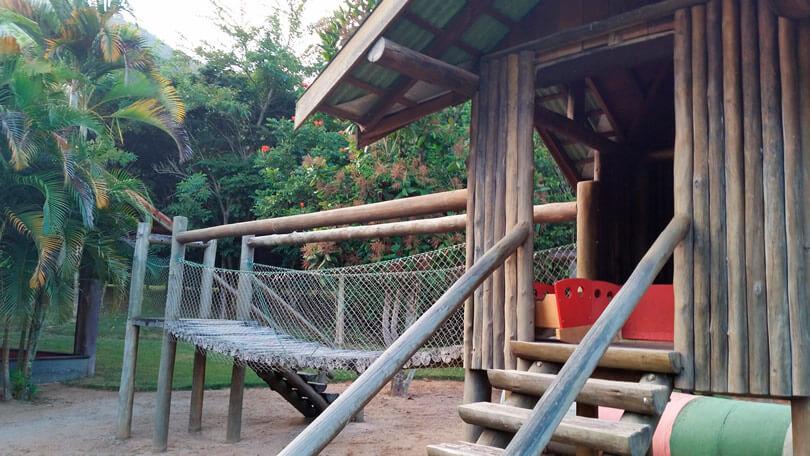 Área Kids - Bomtempo Resort Itaipava