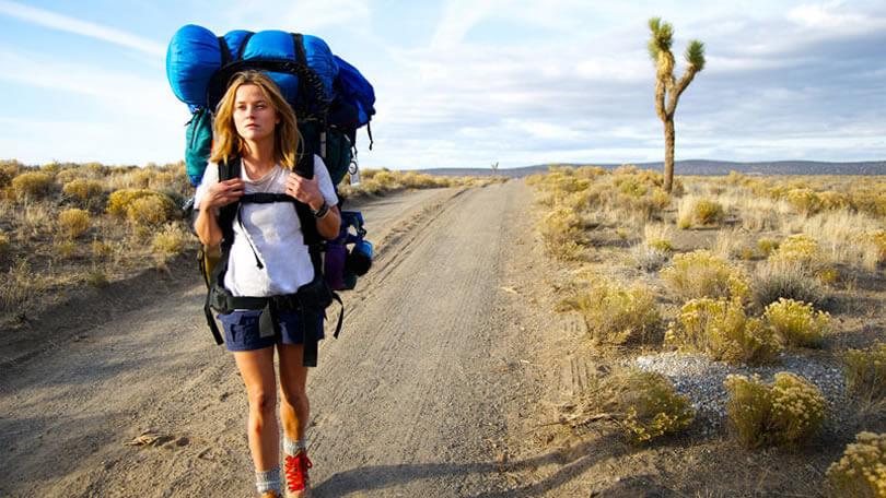 Filmes para viajar