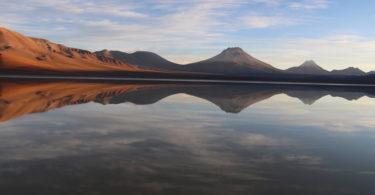 Pré roteiro Atacama
