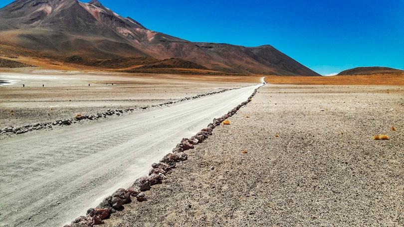 Atacama Deserto