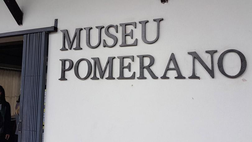O que fazer em Pomerode