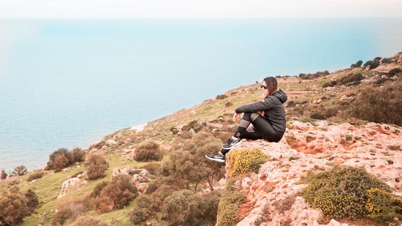 Roteiro de Malta a pé