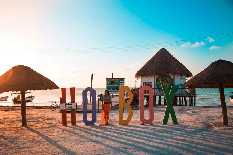 O que fazer em Holbox México
